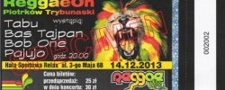 reggaeon